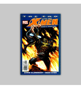 X-Men: The End Book Two - Heroes and Martyrs 2 2005