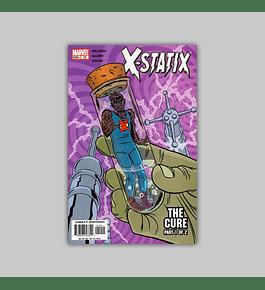 X-Statix 19 2004