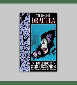 Tomb of Dracula 2 1991
