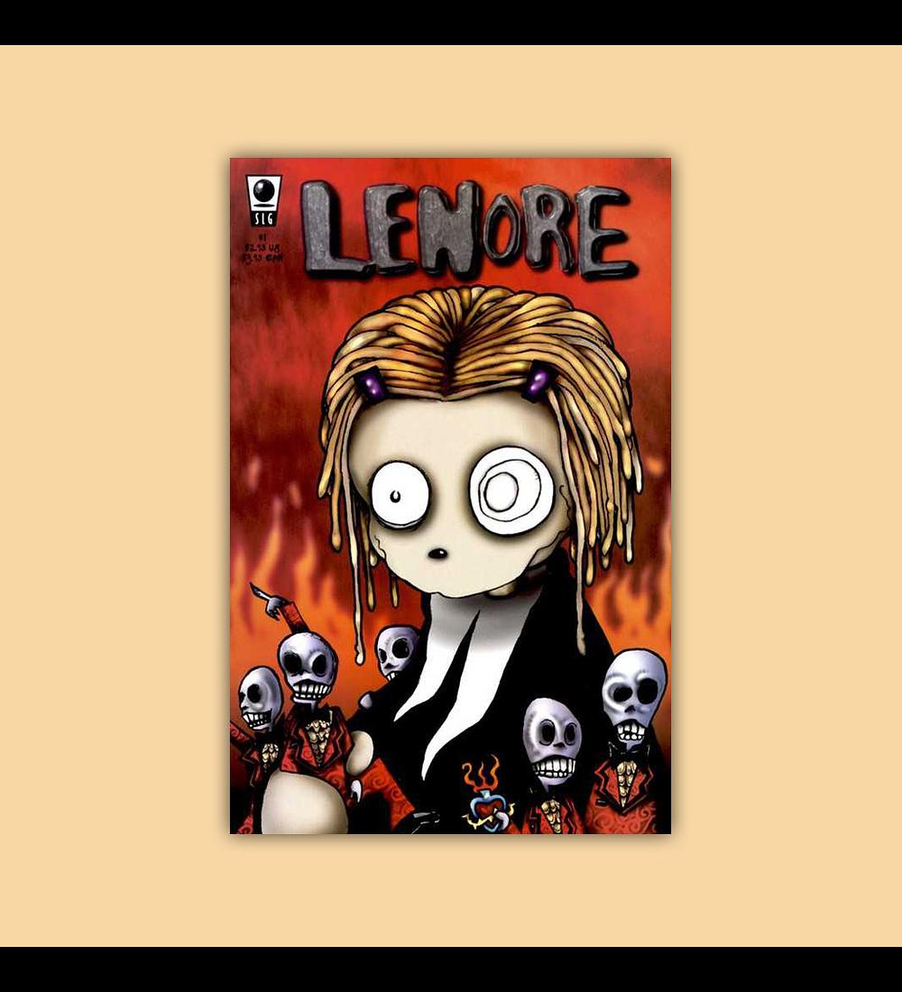 Lenore 1 1998
