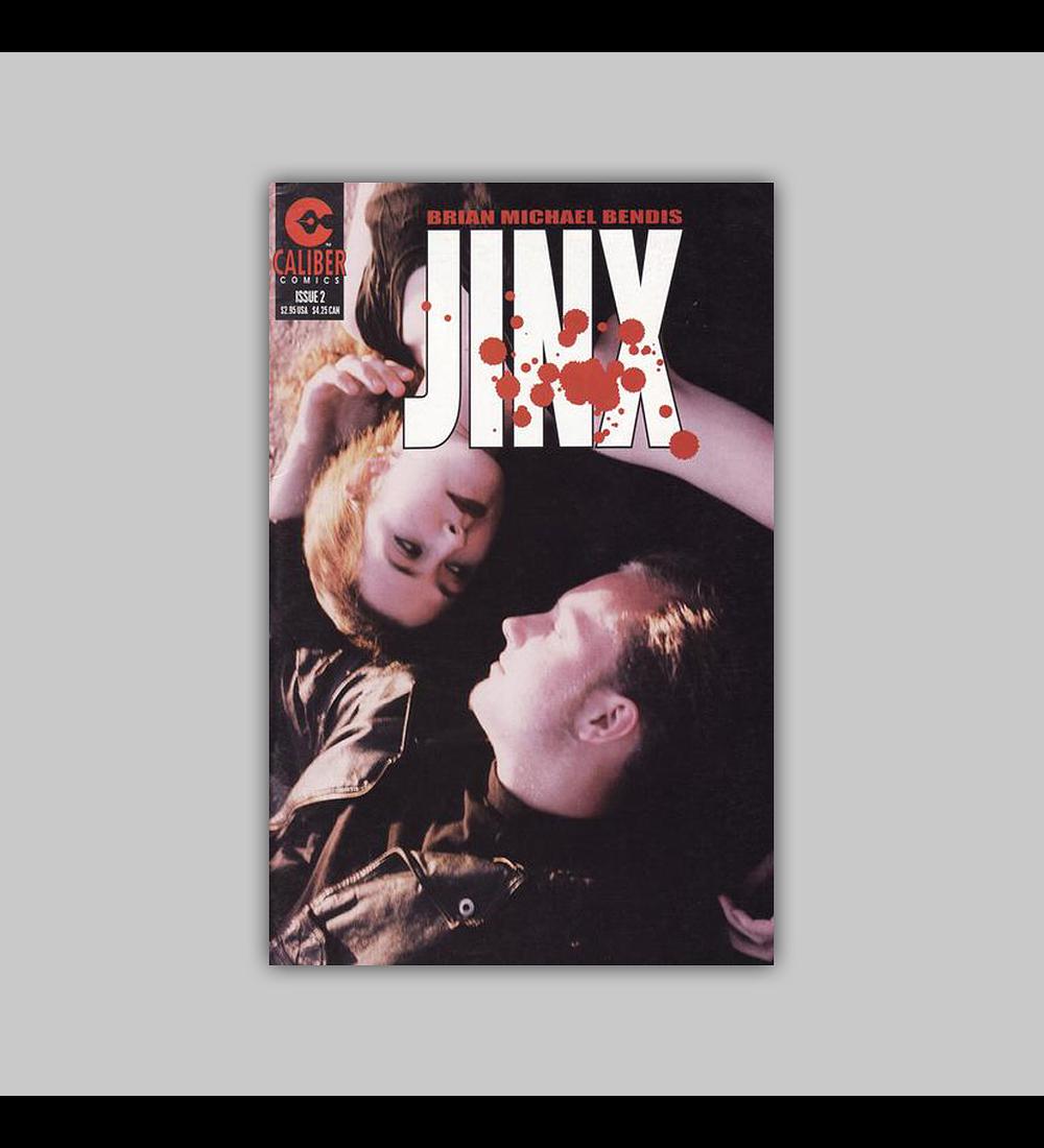 Jinx 2 1997