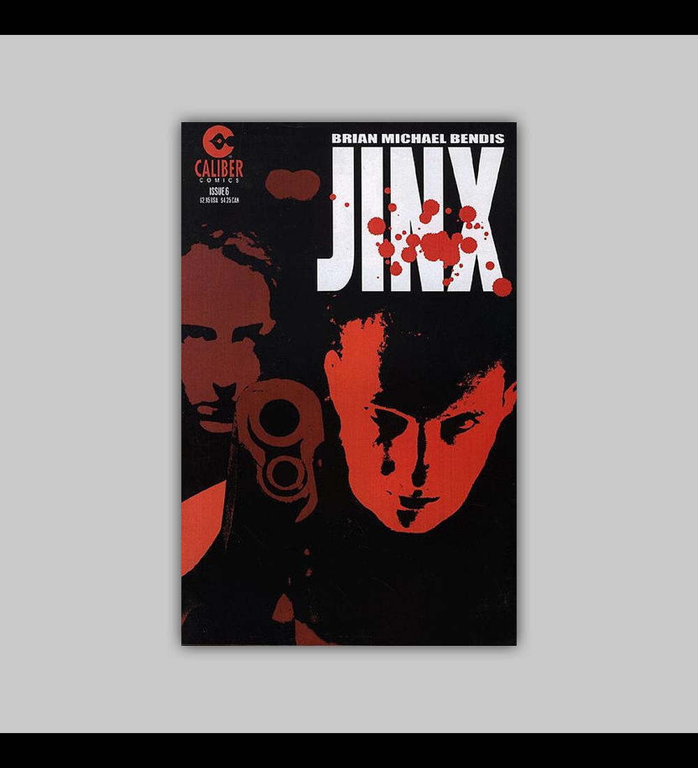 Jinx 6 1997