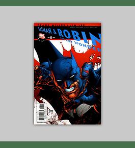All Star Batman and Robin the Boy Wonder 5 2007