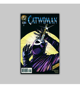 Catwoman 22 1995