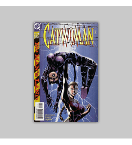 Catwoman 74 1999