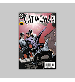 Catwoman 79 2000