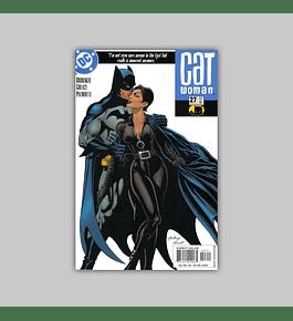 Catwoman (Vol. 2) 27 2004