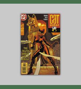 Catwoman (Vol. 2) 31 2004