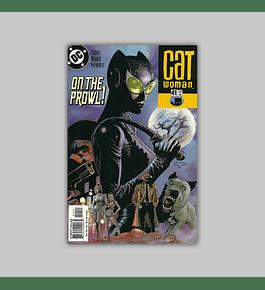 Catwoman (Vol. 2) 41 2005