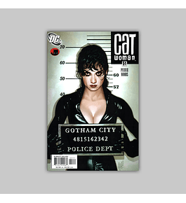 Catwoman (Vol. 2) 51 2006