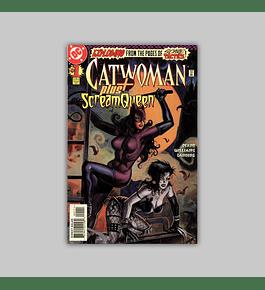 Catwoman Plus 1 1997