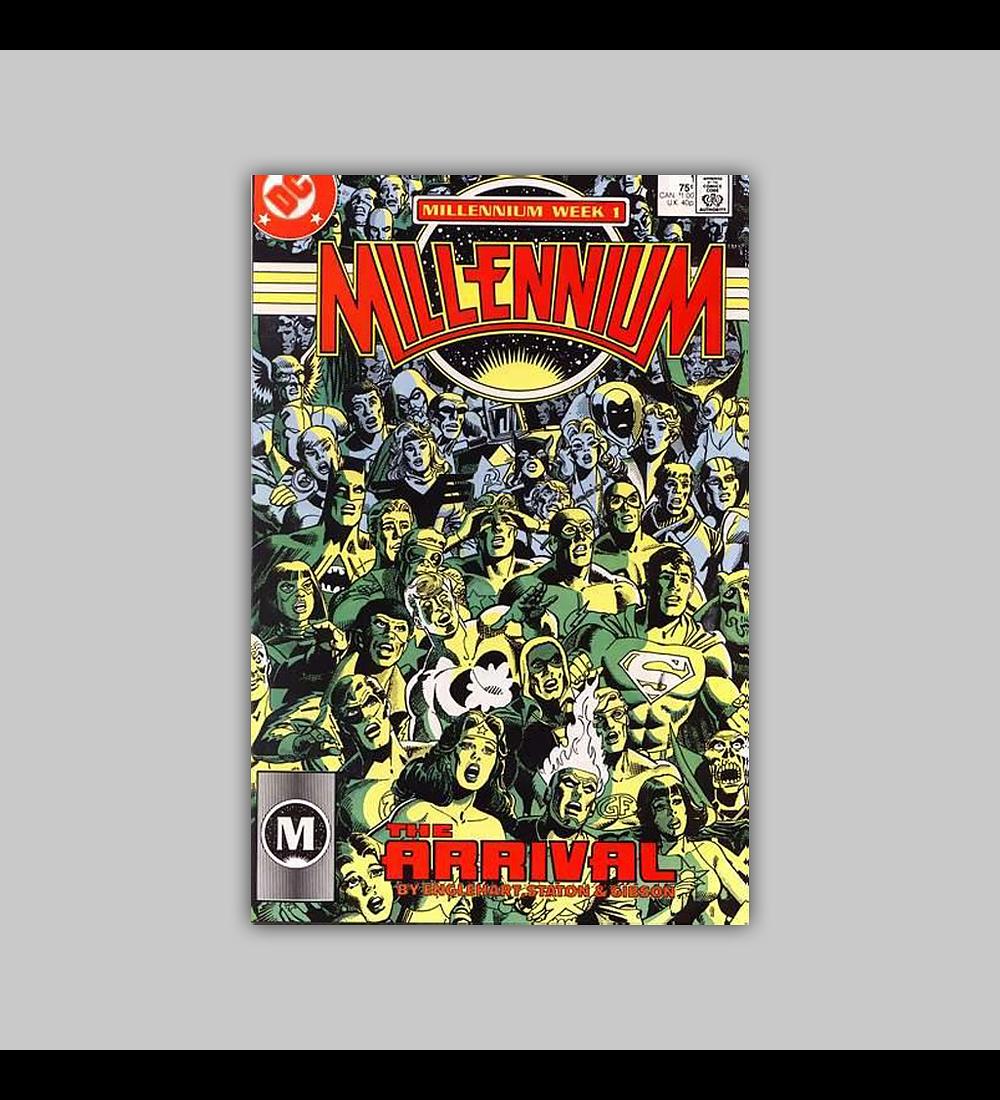 Millennium 1 1987