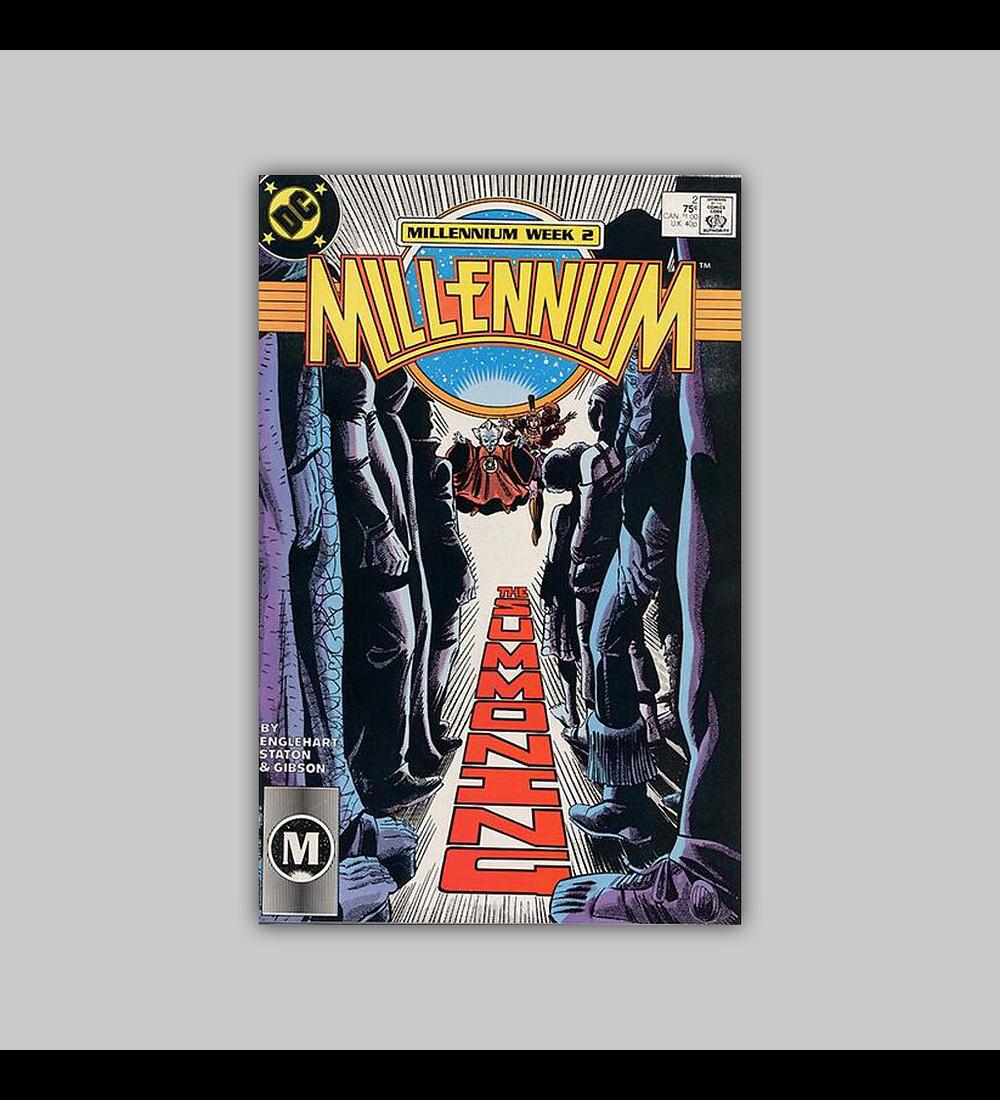 Millennium 2 1987