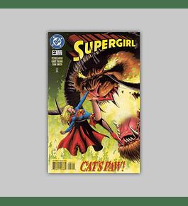 Supergirl 2 1996
