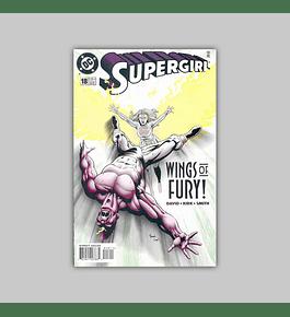 Supergirl 18 1998