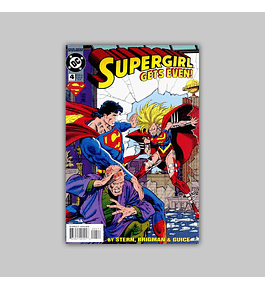 Supergirl Gets Even! 4 1994
