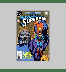 Superman 3 1987