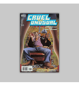 Cruel and Unusual (complete limited series) 1999