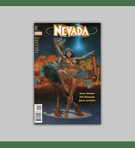 Nevada (mini-série completa) 1998