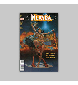 Nevada (complete limited series) 1998