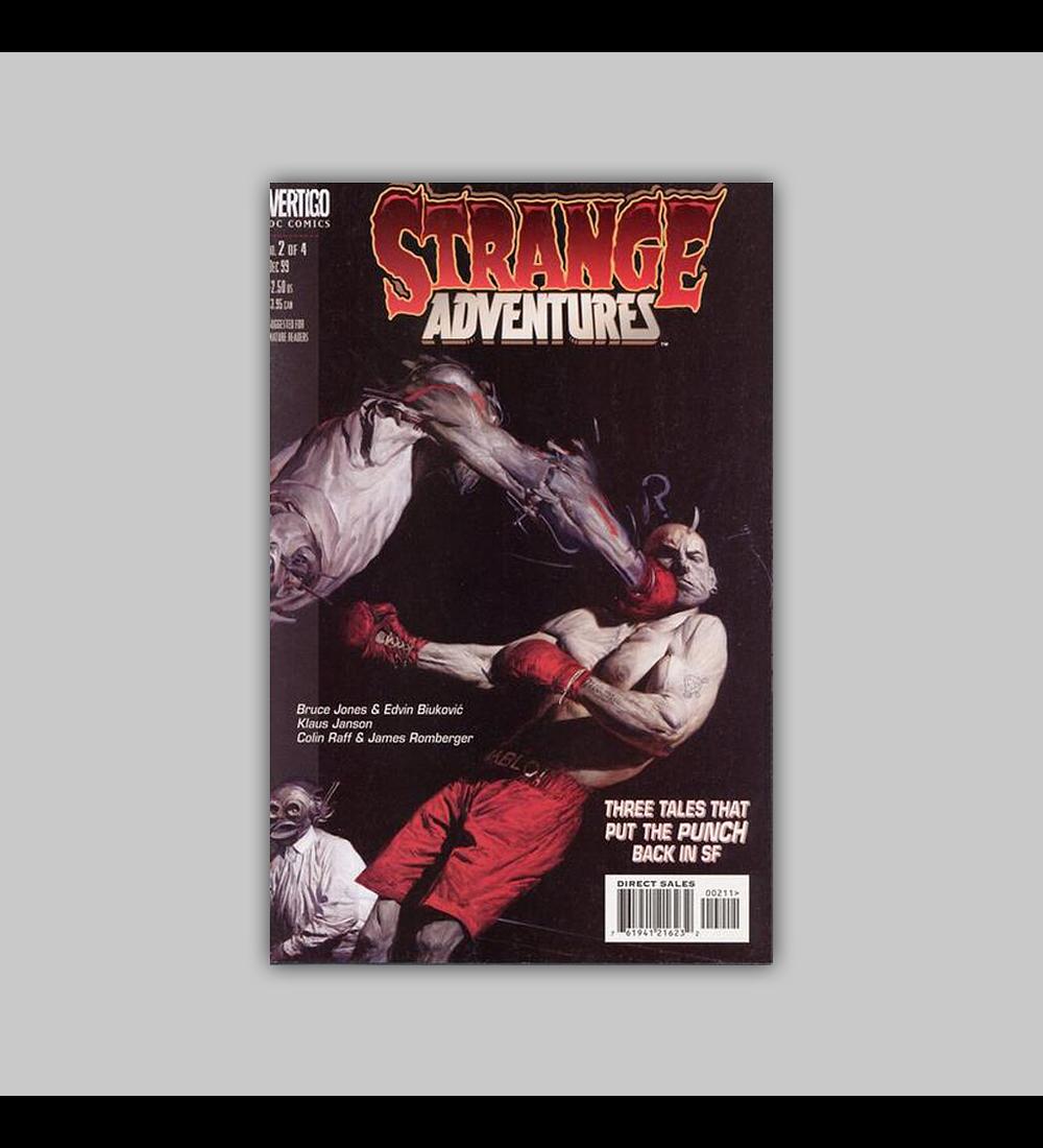 Strange Adventures 2 1999