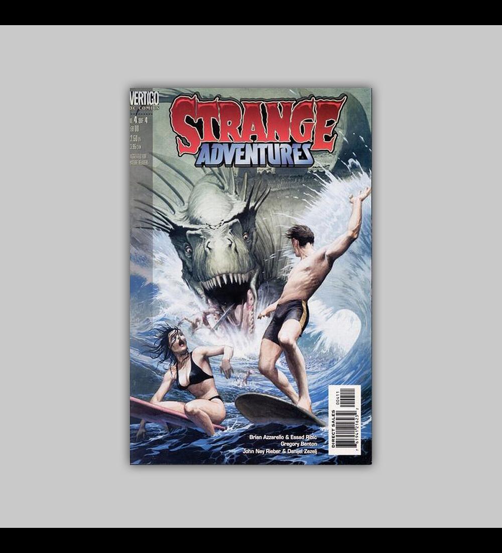 Strange Adventures 4 2000