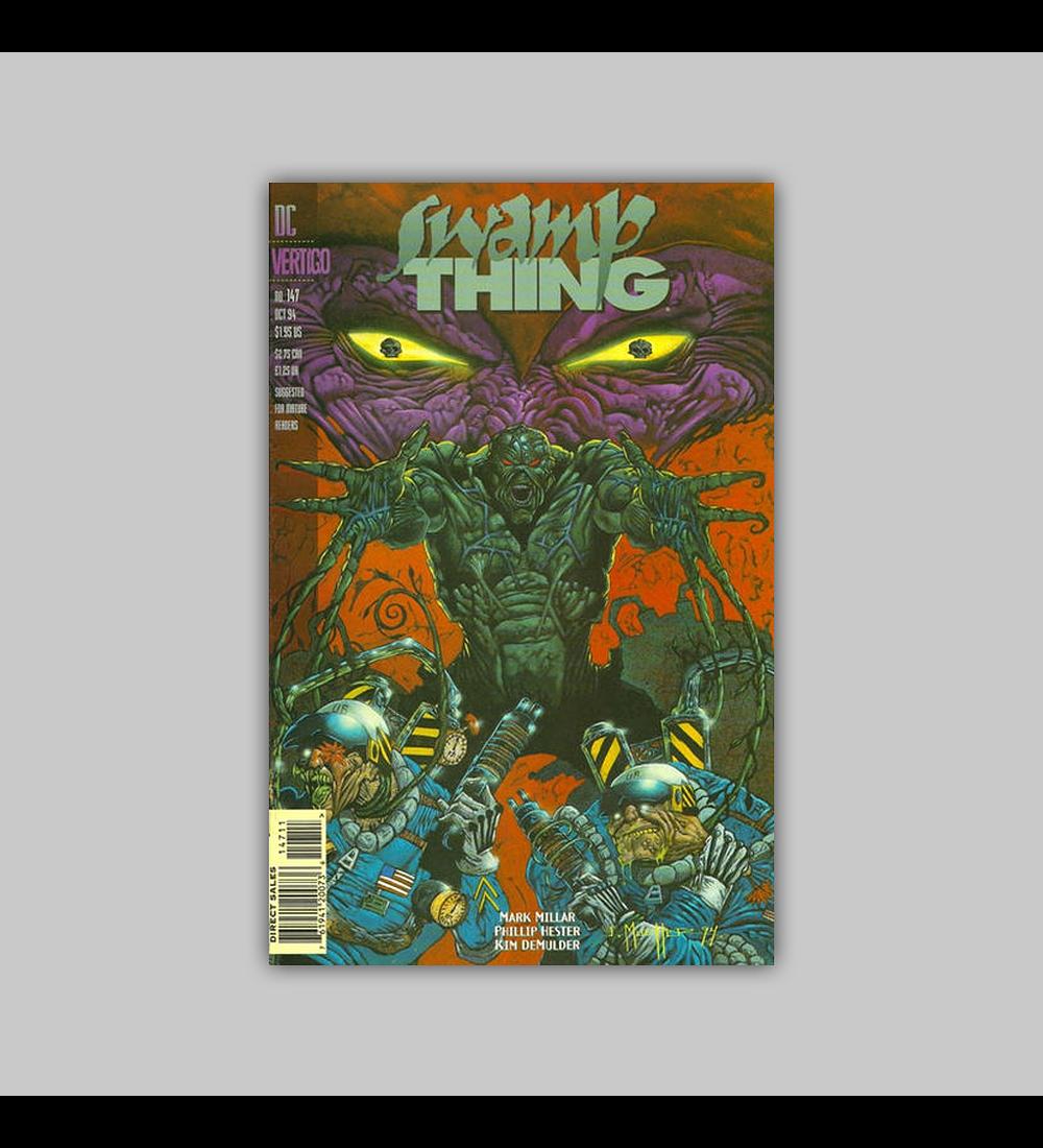 Swamp Thing (Vol. 2) 147 1994