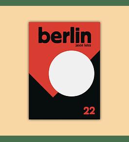 Berlin 22 2018
