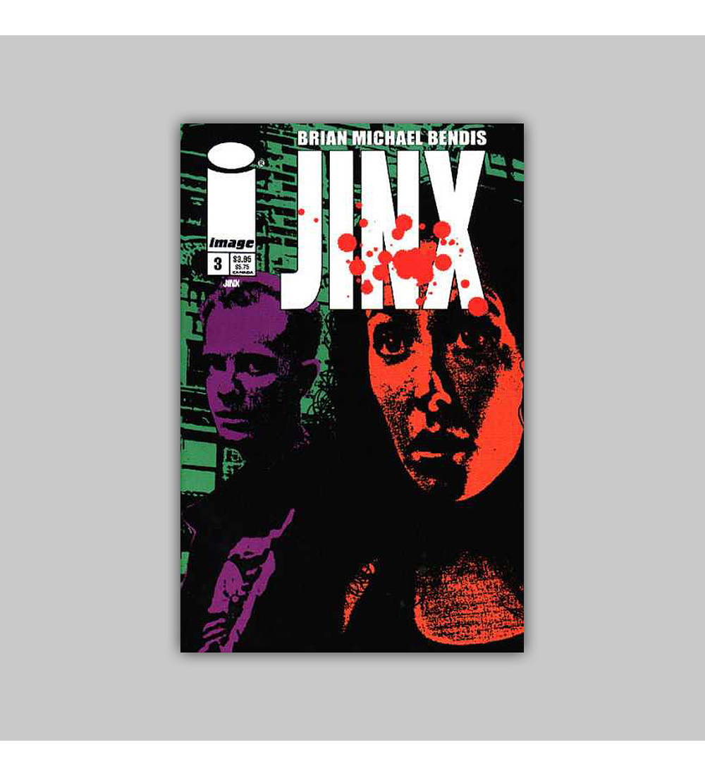 Jinx (complete limited series) 1997