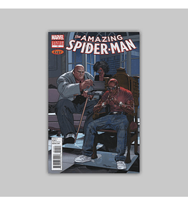 Amazing Spider-Man (Vol. 3) 11 D 2015
