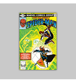 Amazing Spider-Man Annual 14 1980
