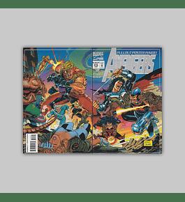 Avengers 375 1994