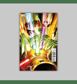 Avengers (Vol. 4) 9 2011