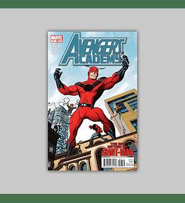 Avengers: Academy 7 2011