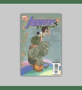 Avengers: Fairy Tales 4 2008