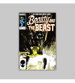 Beauty and the Beast (complete limited series) 1984