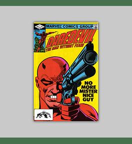 Daredevil 184 1982