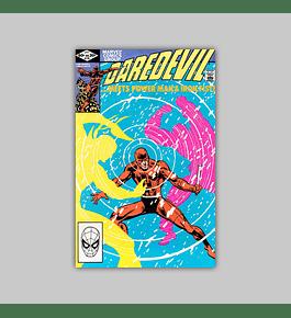 Daredevil 178 1982