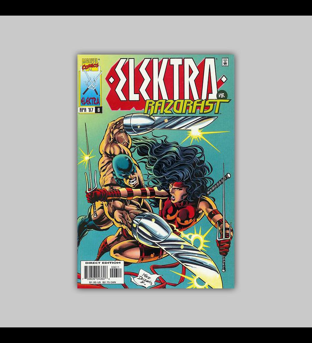 Elektra 6 1997