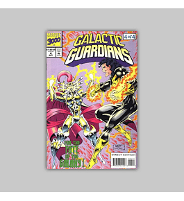 Galactic Guardians 4 1994