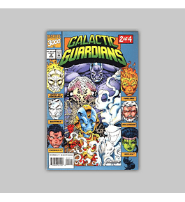 Galactic Guardians 2 1994