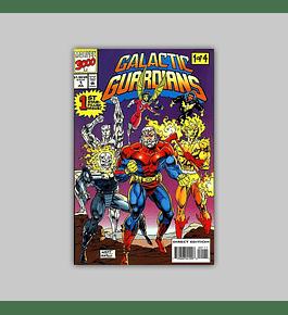 Galactic Guardians 1 1994