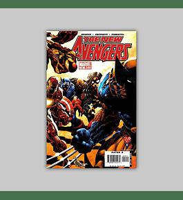 New Avengers 19 2006