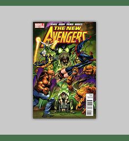 New Avengers (Vol. 2) 16.1 2011