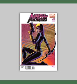 Secret Avengers 20 2012