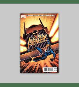 Secret Avengers 17 2011