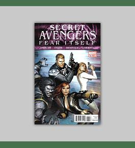 Secret Avengers 13 2011