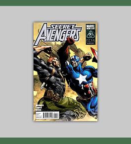 Secret Avengers 11 2011
