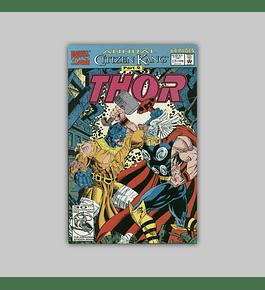 Thor Annual 17 1992