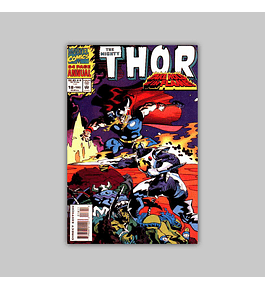 Thor Annual 18 Polybagged 1993